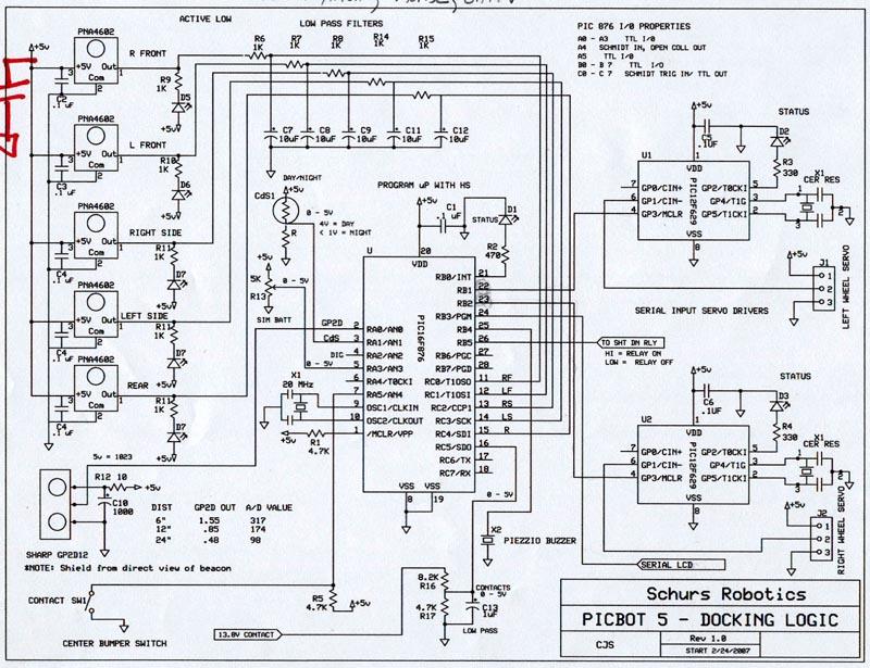 roomba wiring diagram schematic diagram wiring diagram